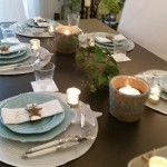 Dinner party…
