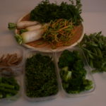 Veggies from 松山