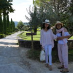 Last place…. in Provence
