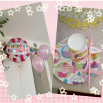 Birthday Party♡