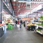 Farmers Market in Melbourne