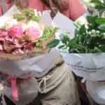 お花の毎月便キャンペーン始まります♩