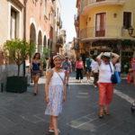 Hello Taormina!
